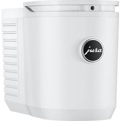 JURA Milchbehälter 24162 Cool Control, Zubehör für jeden Kaffeevollautomaten von JURA, 0,6 Liter