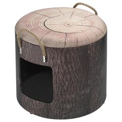 D&D Hundehaus Petbox Wood, Größe: M