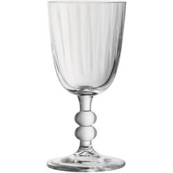 BOHEMIA SELECTION Gläser-Set New England (6-tlg), Kristallglas
