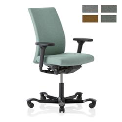 HAG Creed 6006 Bürostuhl mit hoher Rückenlehne