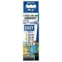 JBL ProAquatest Easy 7in1 - Teststreifen zur Wasseranalyse