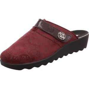 Romika Damen Gina Home 06 Pantoffeln, Rot (Bordo 410 410), 41 EU