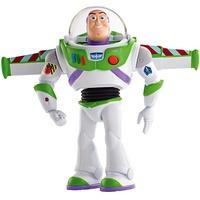 Mattel Toy Story 4 Super Action Buzz Lightyear