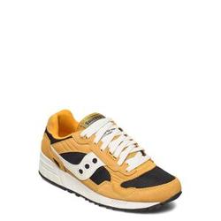 SAUCONY ORIGINALS Shadow 5000 Vintage Niedrige Sneaker Gelb SAUCONY ORIGINALS Gelb 44,43,42,45,38,39,40,41