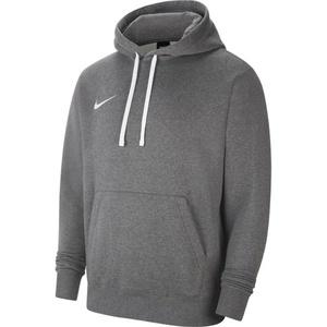 Nike Park 20 Hoodie Herren - grau/weiß 2XL