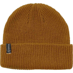 Beanie FOX - Machinist Beanie Dark Yellow (547)