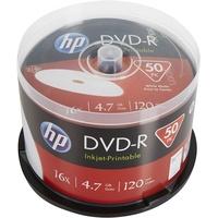 HP DVD-R 4,7GB 16x 50er Spindel