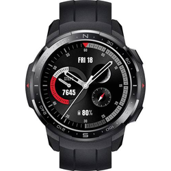 Honor Watch GS Pro Smartwatch Schwarz