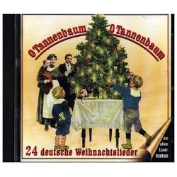 O TannenbaumO Tannenbaum