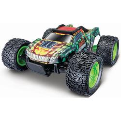 Maisto Tech RC-Monstertruck Off Road Attak