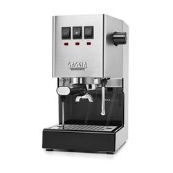 Gaggia Kaffeevollautomat Espressoautomat Classic Edition Edelstahl