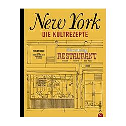 New York. Marc Grossman  - Buch