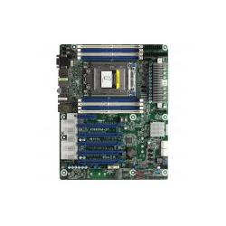 ASRock Mainboard Sockel TR4 AMD Threadripper ATX SATA Gigabit-LAN Grafik Remote Management USB 3.1 3.0 2.0 VGA PCI (X399D8A-2T)