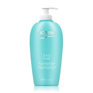 Biotherm Eau Pure Body Milk 400 ml