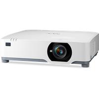 NEC NP-PE455WL LCD