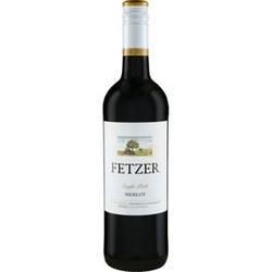 Fetzer Eagle Peak Merlot 13,5 % vol. 0,75 Liter