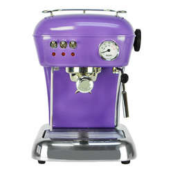 "Kaffeemaschine Ascaso ""Dream Violett"""