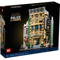 Lego Creator Polizeistation 10278