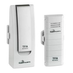 WEATHERHUB Temperaturmonitor für Smartphones, Set 1