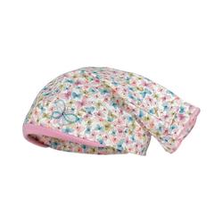 MAXIMO Kopftuch Kopftuch mit UV-Schutz für Mädchen 49