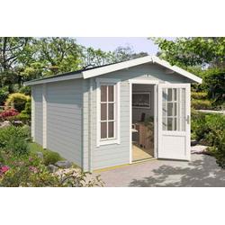 Lasita Maja Gartenhaus Bristol-44