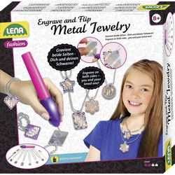 LENA Metal Jewelry 42655EC