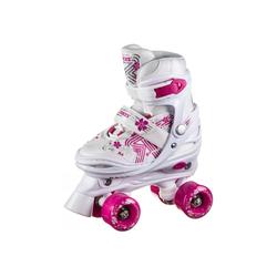 Roces Rollschuhe Quaddy Girl 3.0 26-29