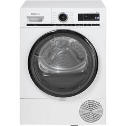 Siemens iQ700 WT47XMA1 Wärmepumpentrockner - Weiß