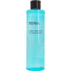 AHAVA Gesichtswasser Time To Clear Mineral Toning Water