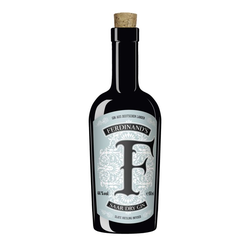 Ferdinand's Saar Dry Gin Miniatur 0,05L (44% Vol.)