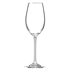 RIEDEL Glas Gläser-Set Ouverture Champagner 2er Set, Kristallglas