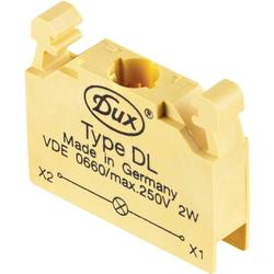 Schlegel DL Lampenfassung 250 V/AC 10St.