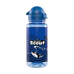 Scout Trinkflasche Big Orca