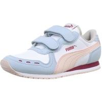 Puma Cabana Racer SL V PS Sneaker weiß 28
