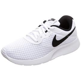 new arrivals 92f7c 9b627 Nike Wmns Tanjun white-black white, 39