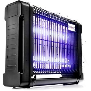 Duronic FK8416 Insektenvernichter - 16 W UV-Licht Elektrischer Mücken und Insektenfalle – Verwendung in Innenräumen - Decken- oder Wandmontage - Ideal gegen Mücken, Fliegen, Motten