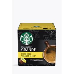 Starbucks Starbucks® Veranda Blend 12 Kapseln Dolce Gusto® kompatibel