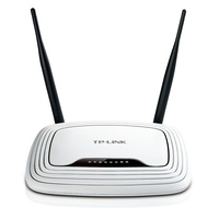 TP-LINK Technologies Wireless N Router N300 (TL-WR841N)
