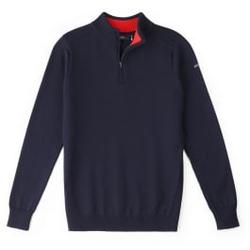 Henjl - Delroy Navy - Pullover - Größe: XXL
