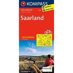 Saarland 1 : 70 000