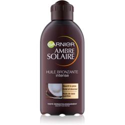 Garnier Ambre Solaire Sonnenöl SPF 2 200 ml