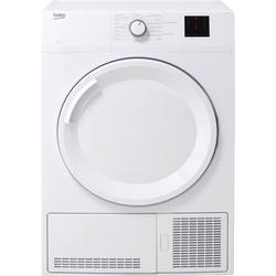 Beko WT 7132 PS Kondenstrockner - Weiß