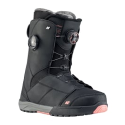 K2 Snowboard - Kinsley Black 2020 - Damen Snowboard Boots - Größe: 10 US