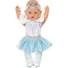 Zapf Creation Baby Born Soft Touch Eisballerina