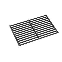 RÖSLE Ersatz-Grillrost 29,5 x 45 cm Gusseisen für Gasgrill Videro G3 und G4