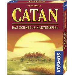 Kosmos Catan - Das schnelle Kartenspiel 740221