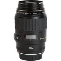Canon EF 100mm F2,8 Makro USM