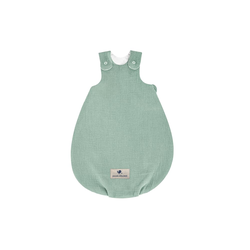 Julius Zoellner Babyschlafsack Terra in grün