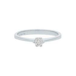 JuwelmaLux Verlobungsring Verlobungsring 54
