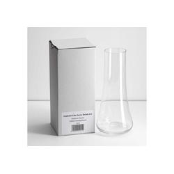 Gabriel-Glas Dekanter DrinkArt Flasche Dekanter Karaffe 1,2 l, (1-tlg)